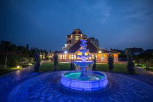 Отель Софиевский Посад - фото 5
