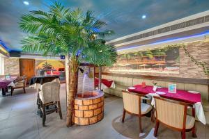 Palm Beach Hotel, Отели  Дубай - big - 33
