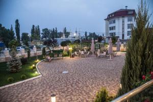 Отель Софиевский Посад - фото 6