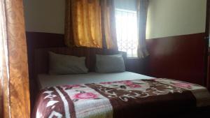 Adinkra City Hotel