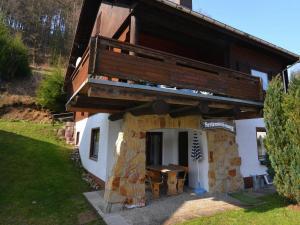 Apartment Fuchsbau 2