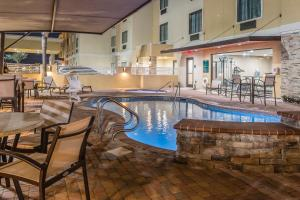 MainStay Suites Edinburg