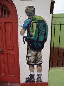 Johny's Backpackers House