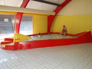Casa de férias Sunclass Durbuy 1 (Durbuy)