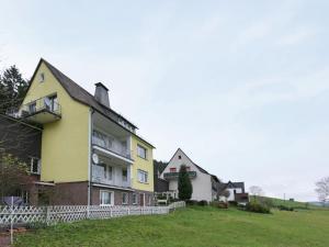 Apartment Am Waldrand 3