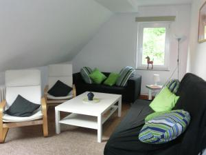 Apartment Alte Wassermühle 3