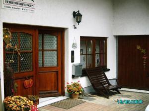 Apartment Haus Rosenhof 1