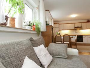 Schuler, Apartmány  Sellerich - big - 16