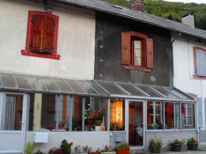 Le Crey - Hotel - La Motte-d'Aveillans