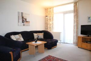 Appartement Scharf, Apartmanok  Bad Harzburg - big - 1