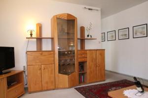 Appartement Scharf, Apartmanok  Bad Harzburg - big - 14