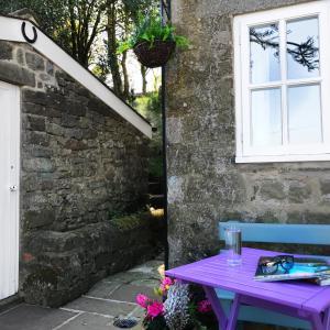 North View, Prázdninové domy  Matlock - big - 40