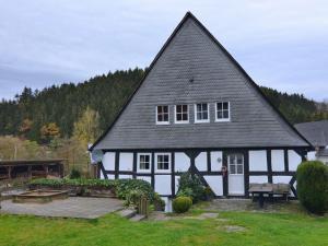 obrázek - Farm stay Ferienwohnung Eslohe 2
