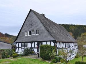 Farm stay Ferienwohnung Eslohe 2