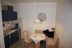 Appartement Scharf, Apartmanok  Bad Harzburg - big - 13