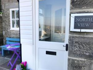 North View, Prázdninové domy  Matlock - big - 38