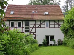 Apartment Alte Wassermühle 2