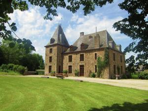 obrázek - Castel Bodeux