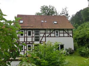 Apartment Alte Wassermühle 1