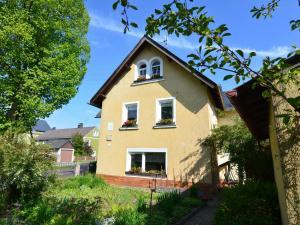 Apartment Zum Schmied 1