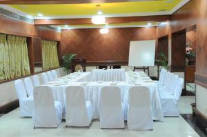 Breeze Residency, Hotels  Tiruchchirāppalli - big - 11
