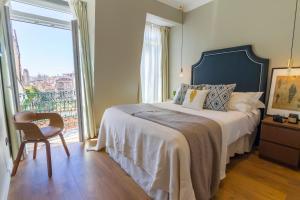 Лиссабон - Bairro Alto Suites