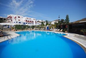 obrázek - Kamari Hotel