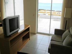 Varandas do Sol Ponta Negra, Aparthotely  Natal - big - 37