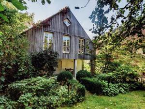 Apartment Im Oberpfälzer Wald 1