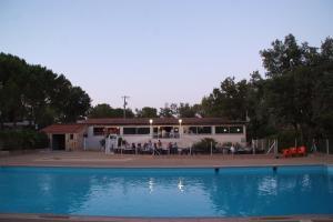 Camping Le Provençal