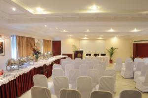 Breeze Residency, Hotels  Tiruchchirāppalli - big - 14