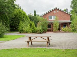 Holiday home Gruppenhaus An Der Nordsee 2
