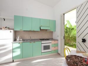 Valentia, Apartmány  Ricadi - big - 6