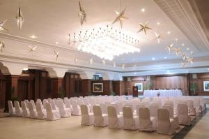 Breeze Residency, Hotels  Tiruchchirāppalli - big - 13