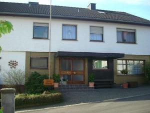 Apartment Ferienwohnung Sauerland 2