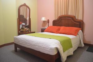 Hotel Betania, Hotel  Zamora - big - 4
