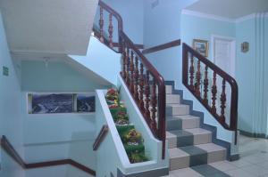 Hotel Betania, Hotel  Zamora - big - 14