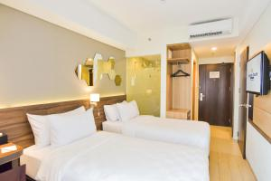 Golden Tulip Essential Tangerang, Hotely  Tangerang - big - 2