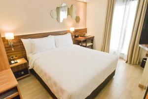Golden Tulip Essential Tangerang, Hotely  Tangerang - big - 4