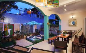An Hoa Residence, Rezorty  Long Hai - big - 36