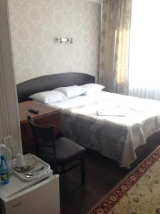 Гостиница Магадан - фото 24