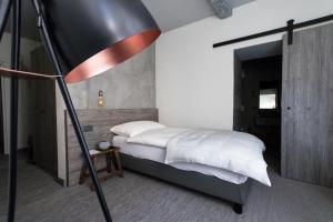 Seven Boutique Hotel, Hotely  Ascona - big - 17