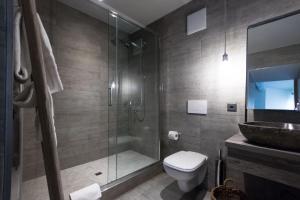 Seven Boutique Hotel, Hotels  Ascona - big - 15