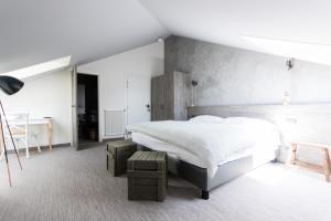 Seven Boutique Hotel, Hotely  Ascona - big - 14