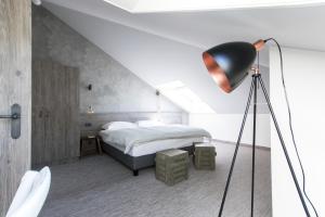 Seven Boutique Hotel, Hotels  Ascona - big - 13