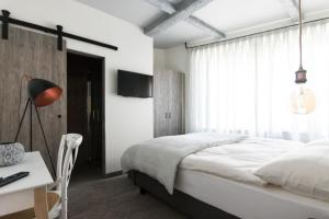 Seven Boutique Hotel, Hotely  Ascona - big - 12