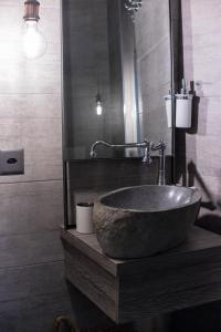 Seven Boutique Hotel, Hotely  Ascona - big - 11