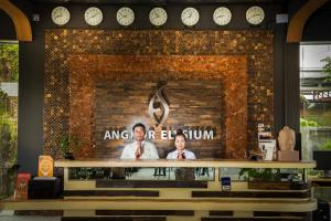 Angkor Elysium Suite, Hotels  Siem Reap - big - 40
