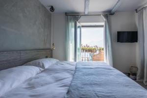Seven Boutique Hotel, Hotels  Ascona - big - 1
