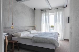 Seven Boutique Hotel, Hotely  Ascona - big - 8